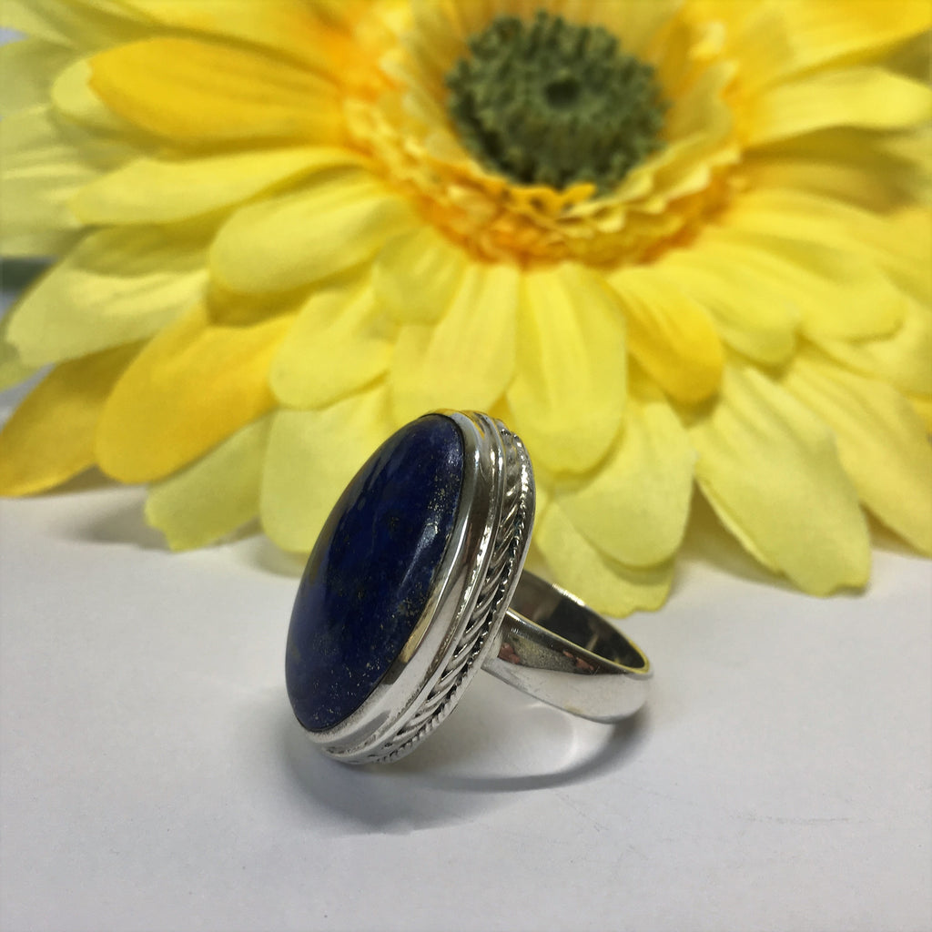 Night Sky Ring - JUR130