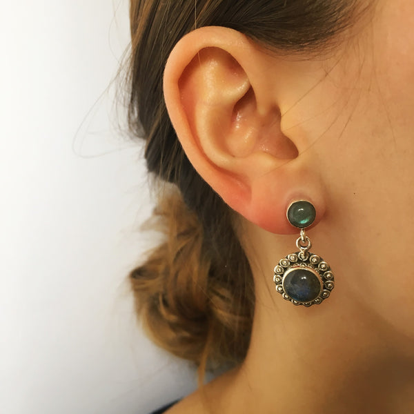 Esmee Earrings - VE346