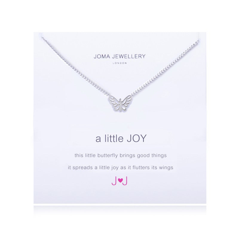 A Little Joy Pendant - JP516