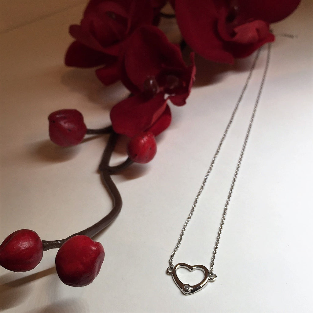 Little Love Necklace - VNKL123