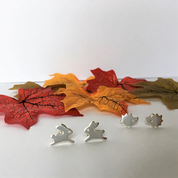 Autumn Friends Earring Set - SSET202