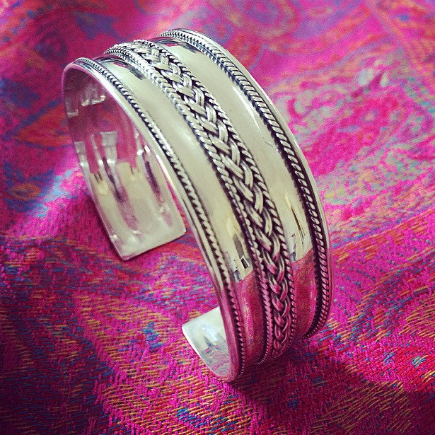 Sweet Bali Bangle - SBGL160