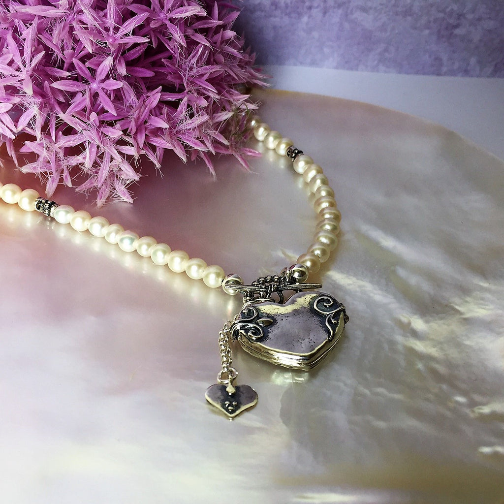 Eternal Love Locket - SCHN685