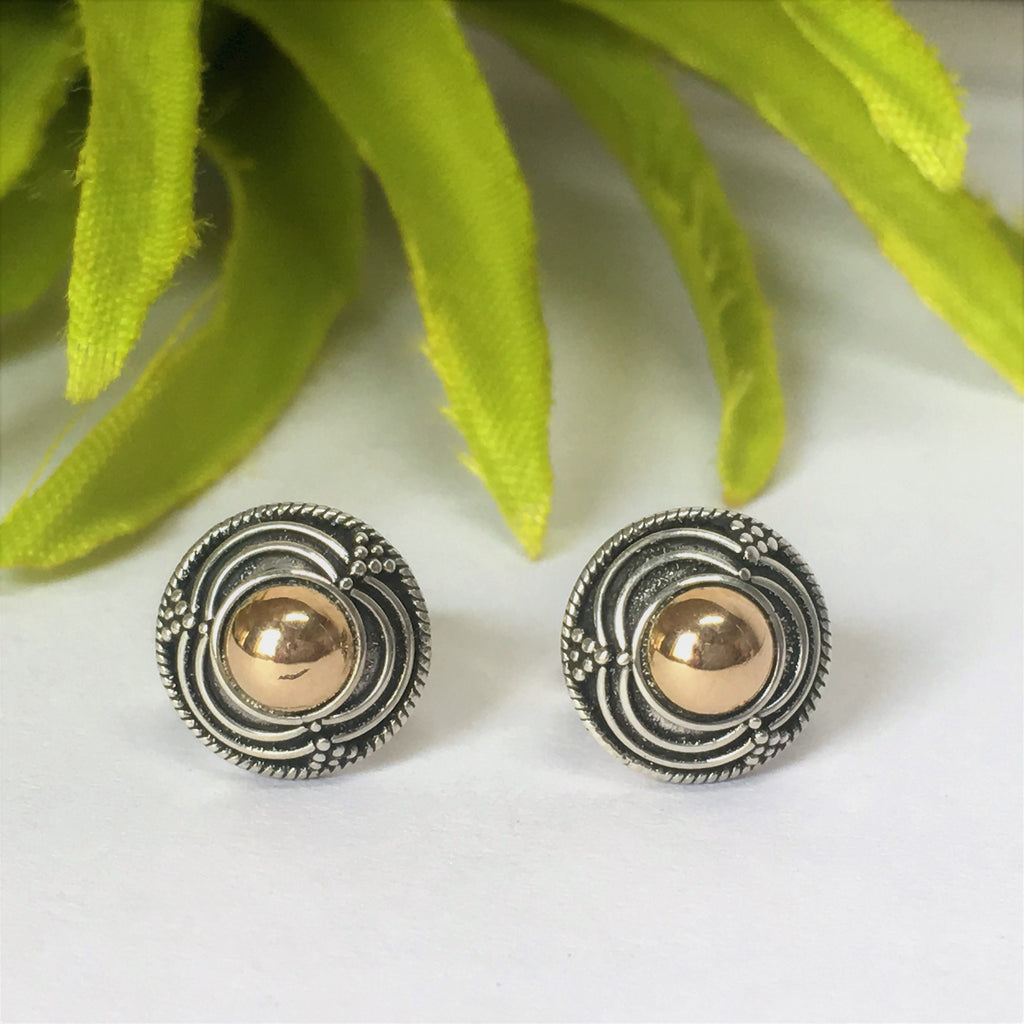 Gina Stud Earrings - VE446