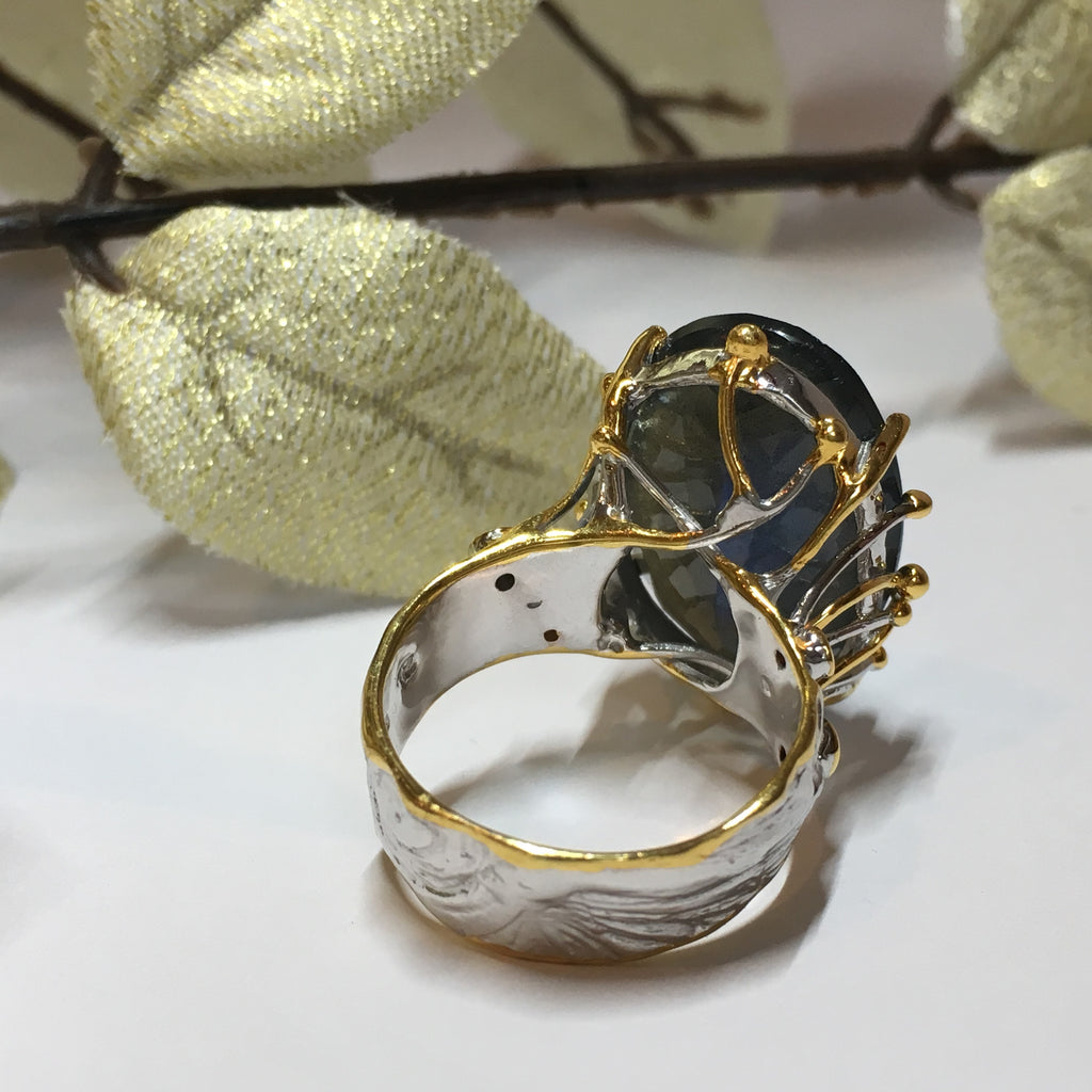 Swoon Ring - GLR139