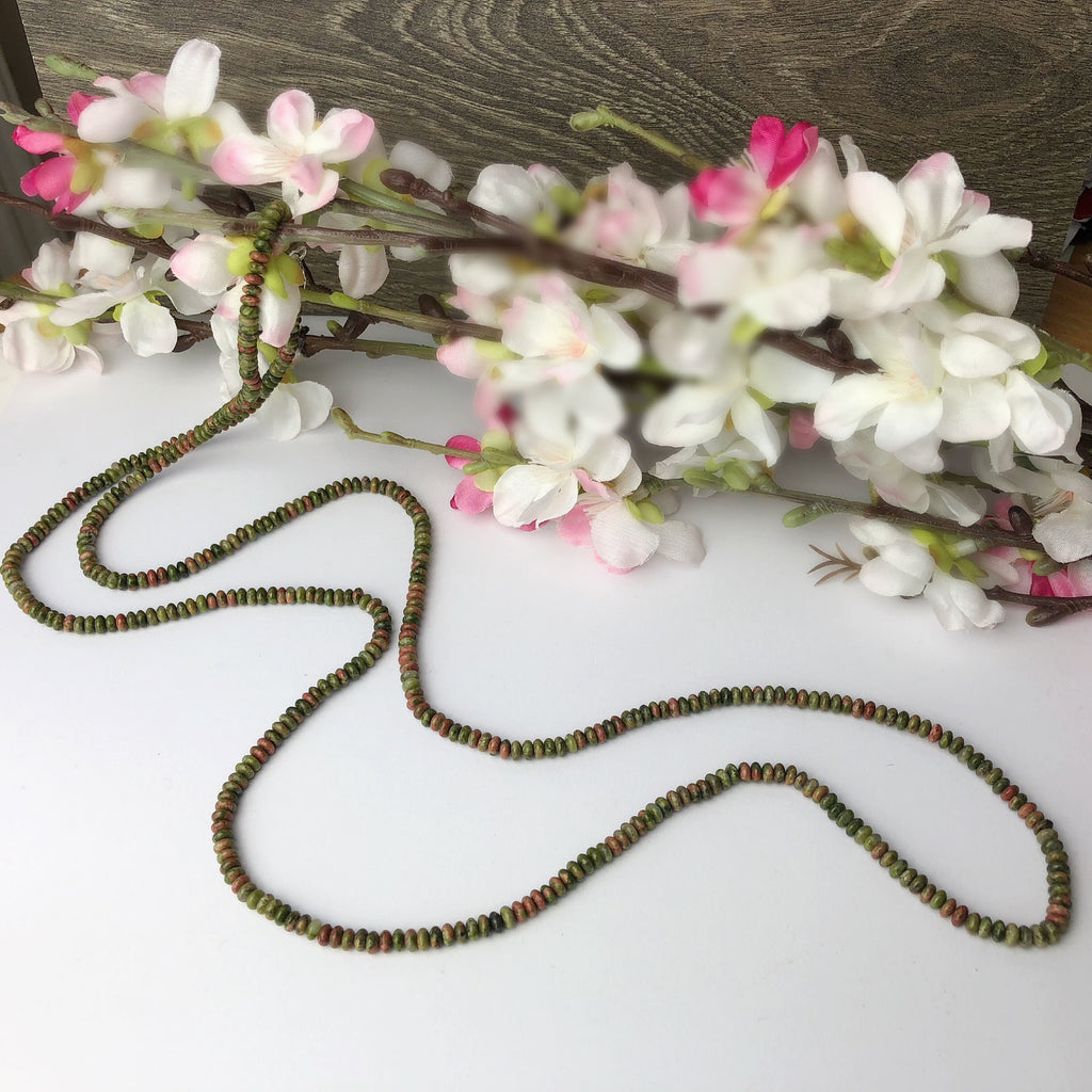 Unaka Necklace - VNKL148