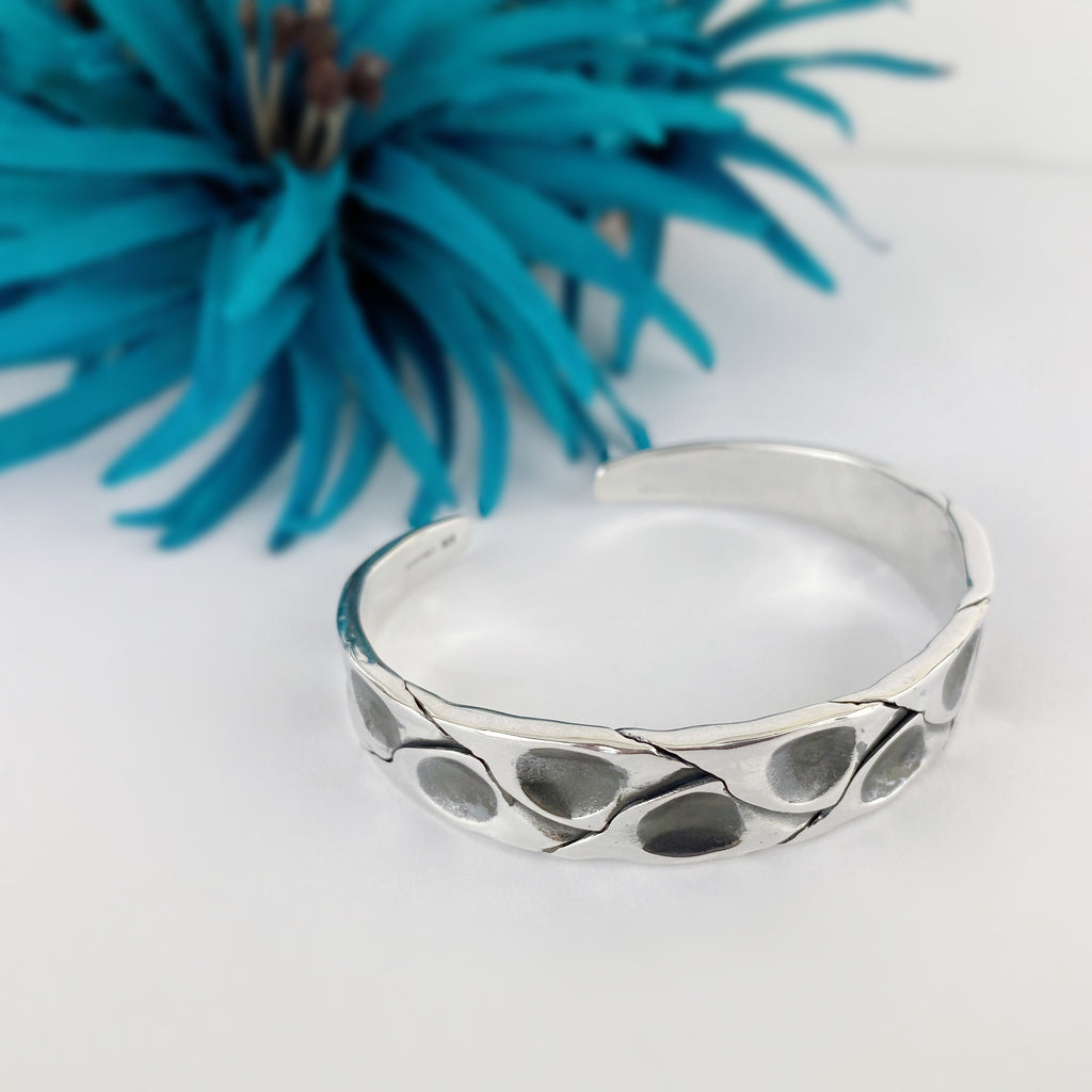 Stepping Stones Bangle - VBGL187