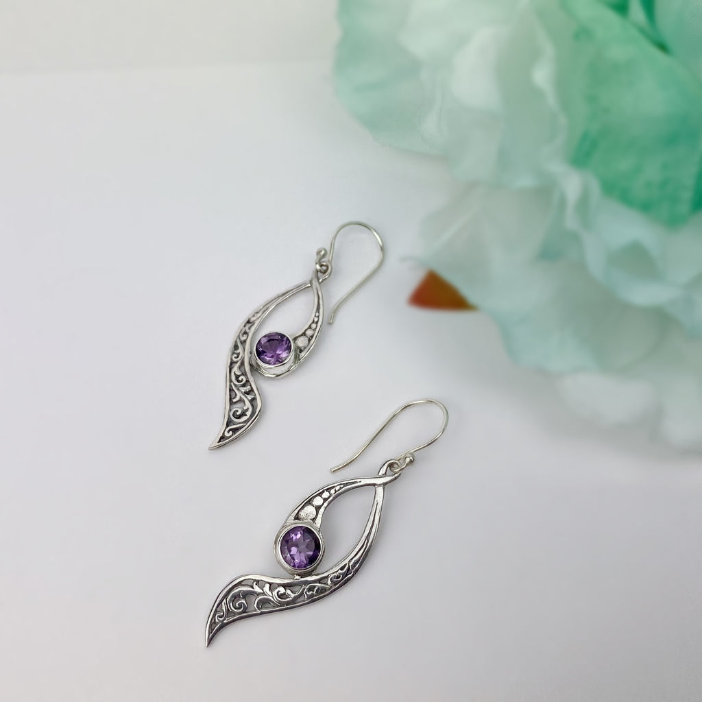 Inspiration Earrings - VE563