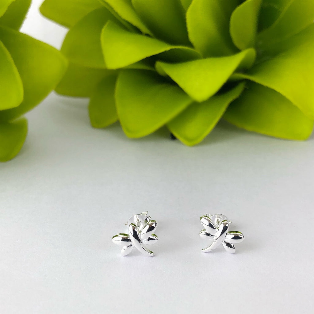 Little Dragonfly Studs - VE527