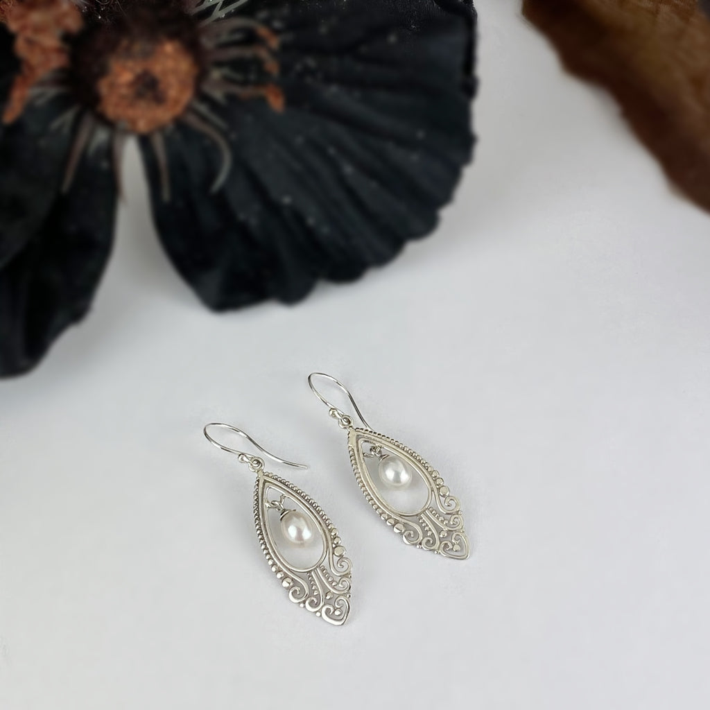 Iara Earrings - VE557