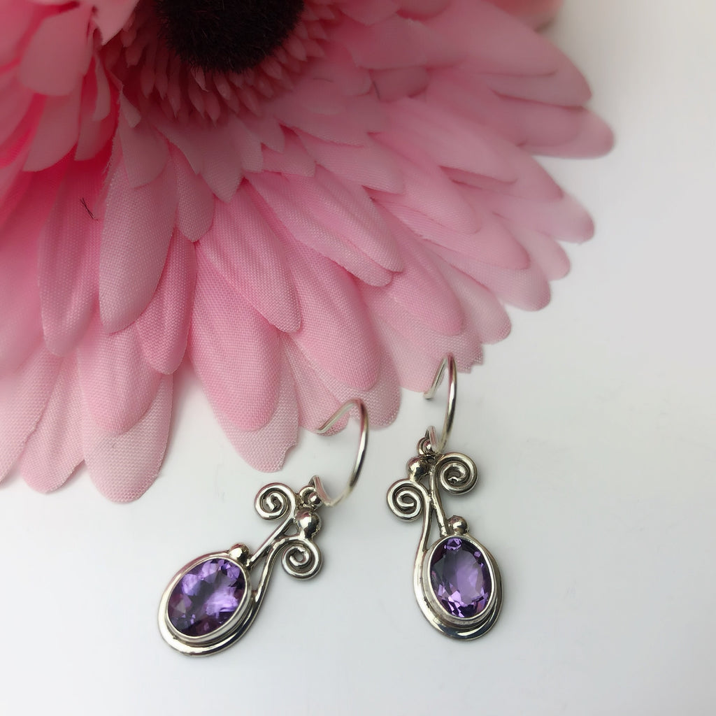 Alyssa Earrings - VE415