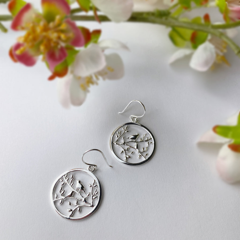 Songbird Earrings - SE4964