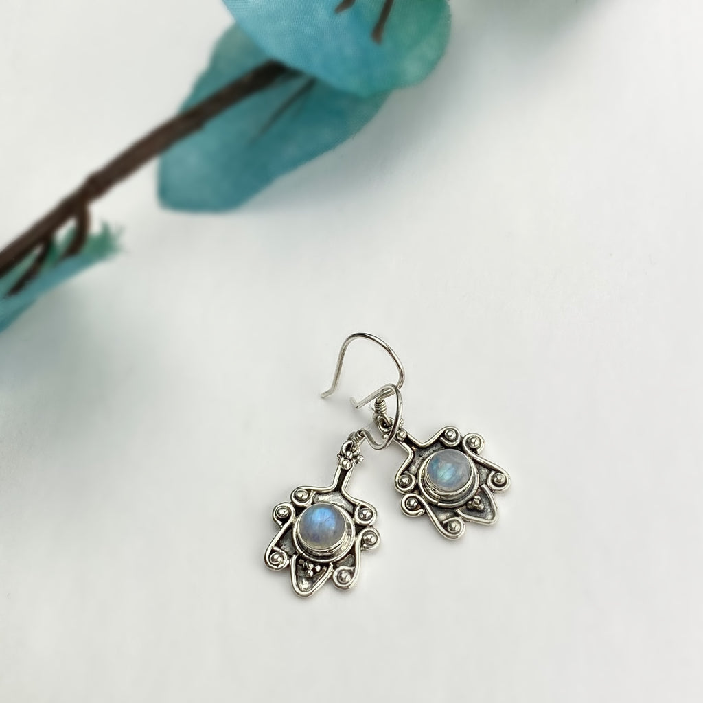 Moonbloom Earrings - VE674