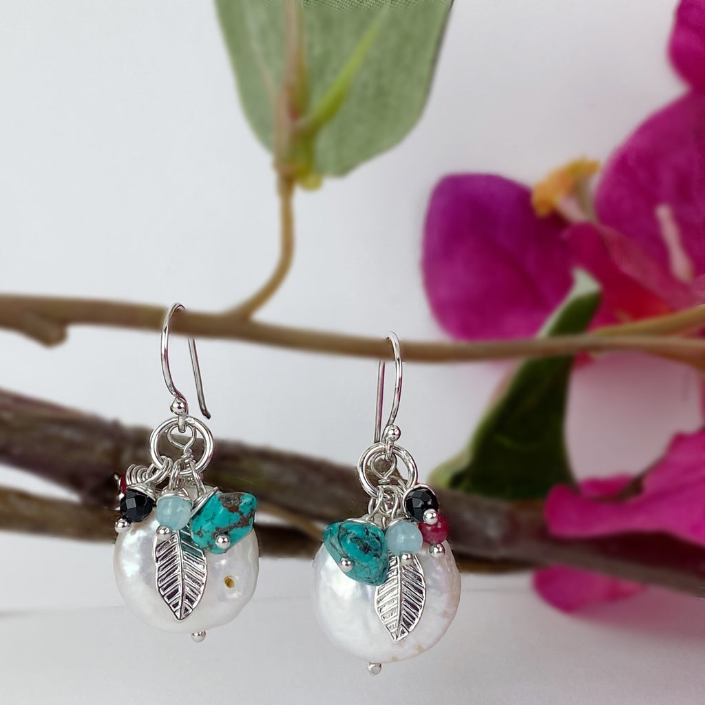 Beached Earrings - SE4606