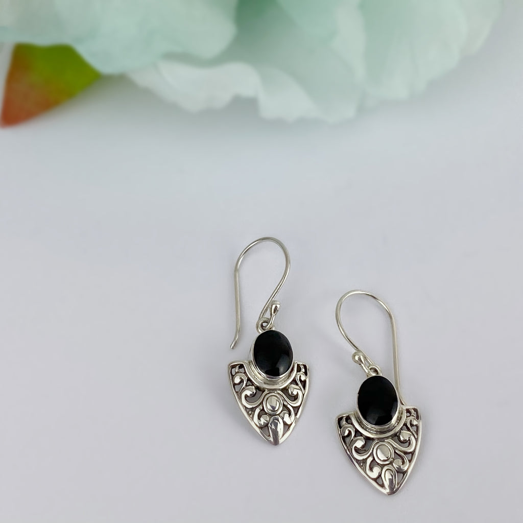 Elara Earrings - VE608