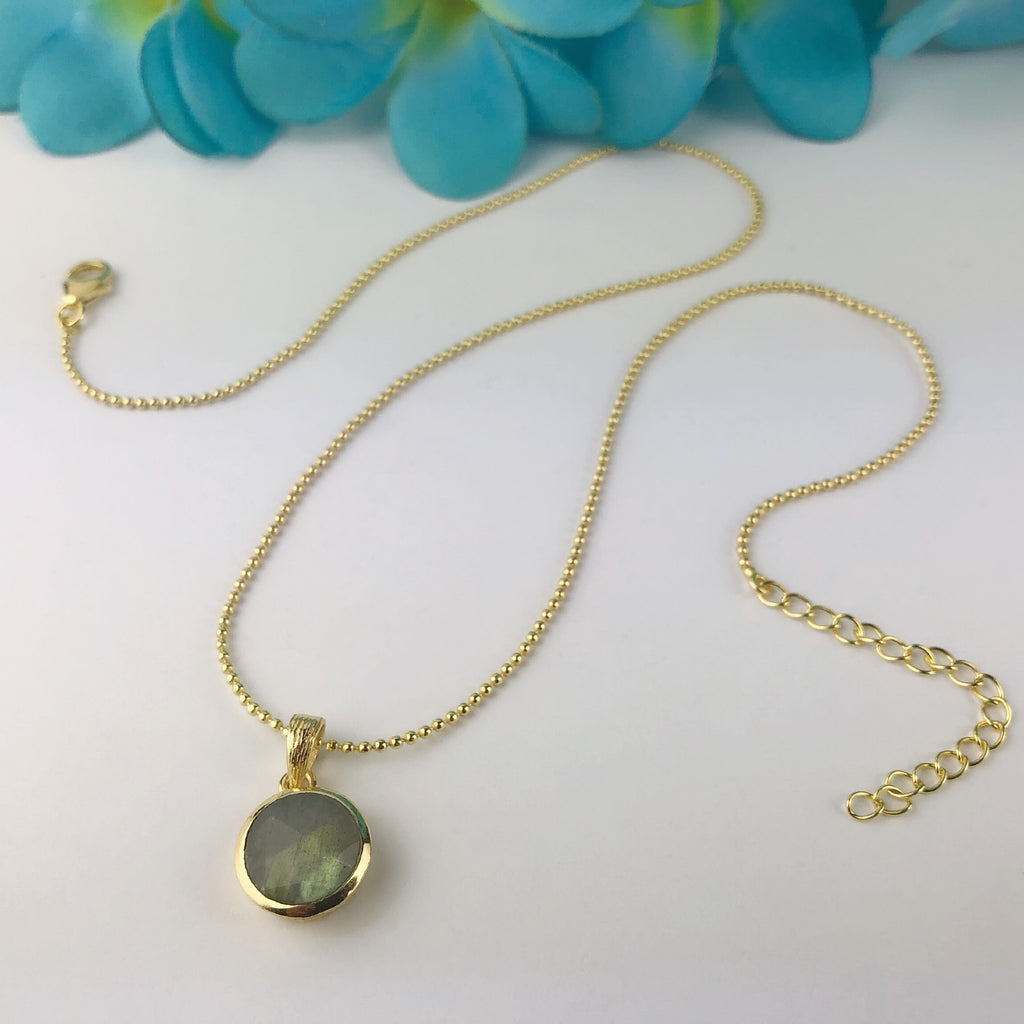 Krista Necklace - VNKL181