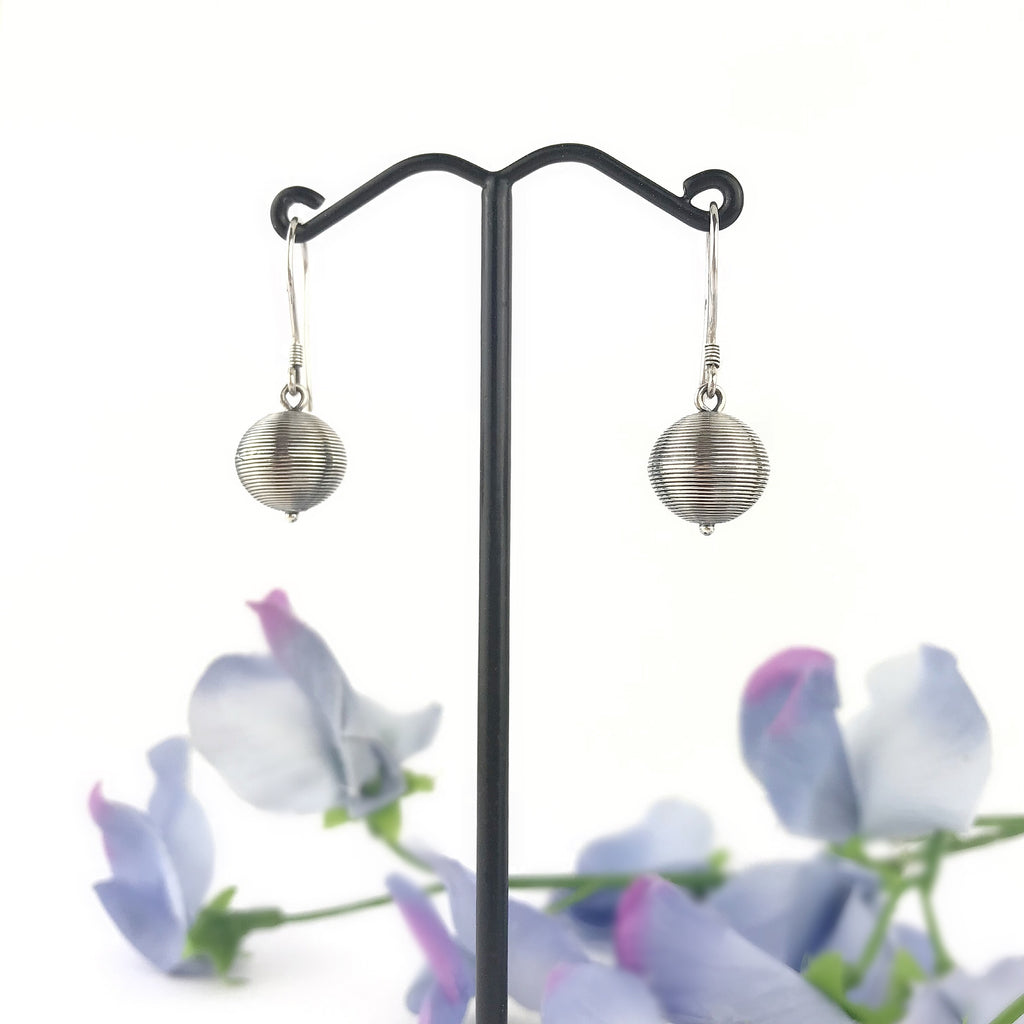 Orb Earrings - VE558