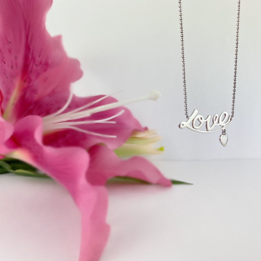Love Pendant - VP327
