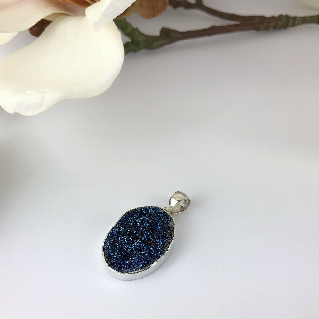Midnight Sparkle Pendant - VP291