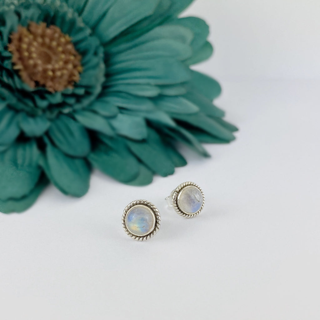 Ailsa Stud Earrings - VE608M