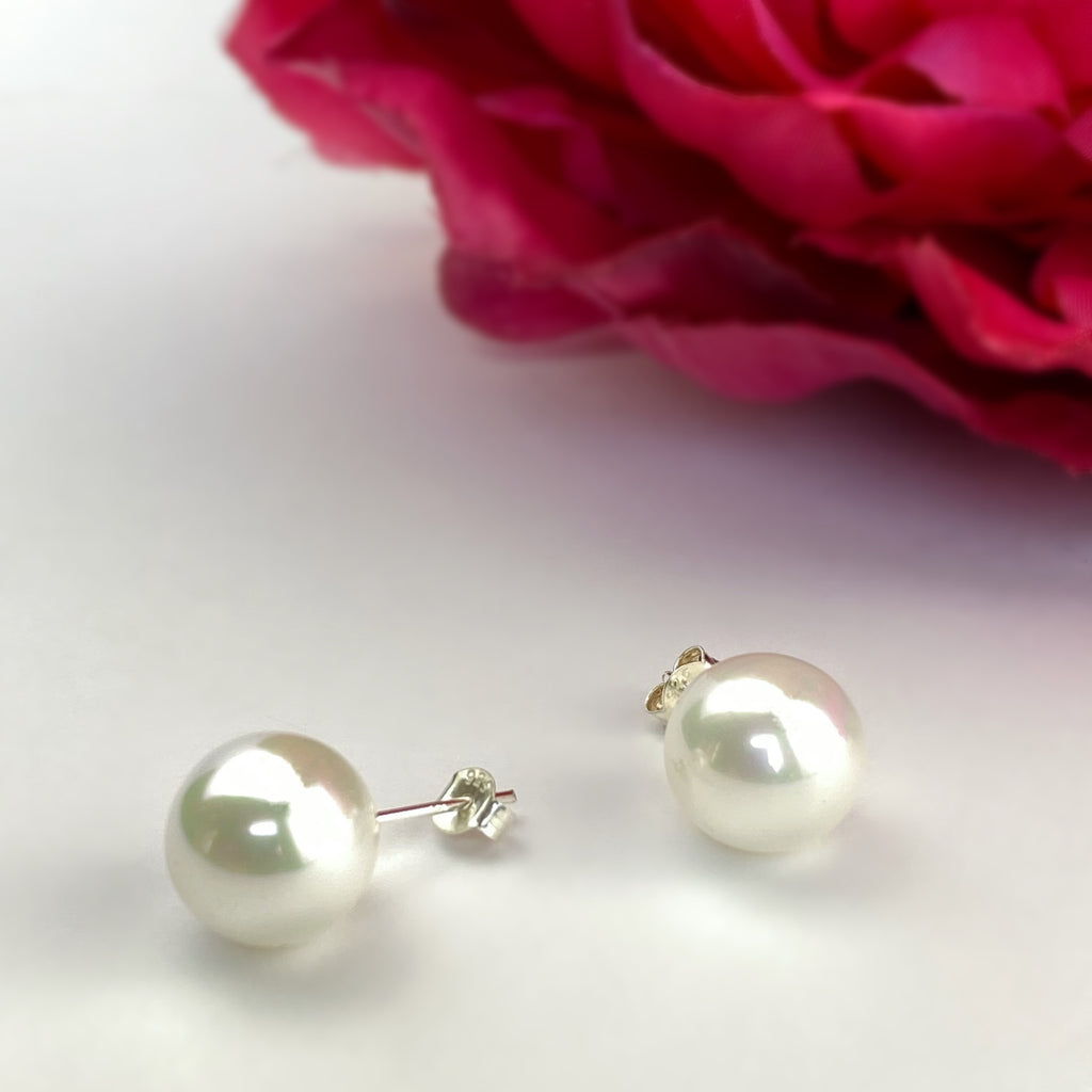 Event Pearl Earrings - VE482