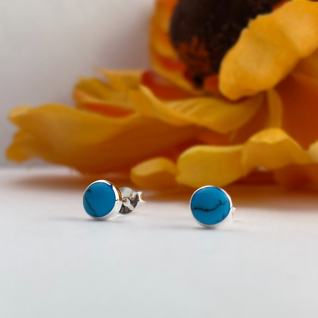 Circo Blue Earrings - VE649b