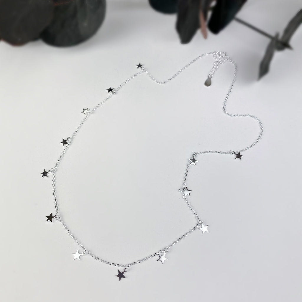 Lucky Stars Necklace - VNKL267