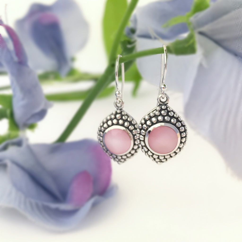 Pink Sugar Earrings - SE4936