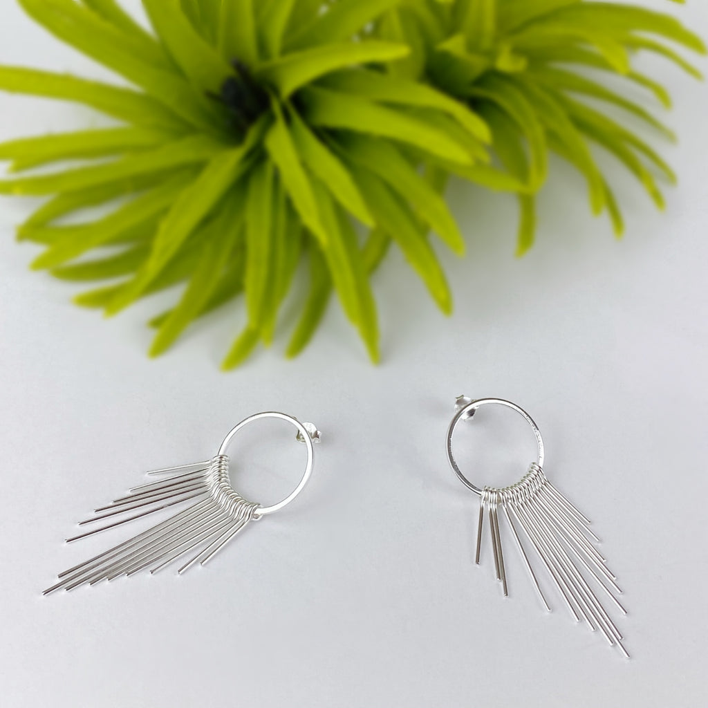 Waterfall Earrings - SE4918