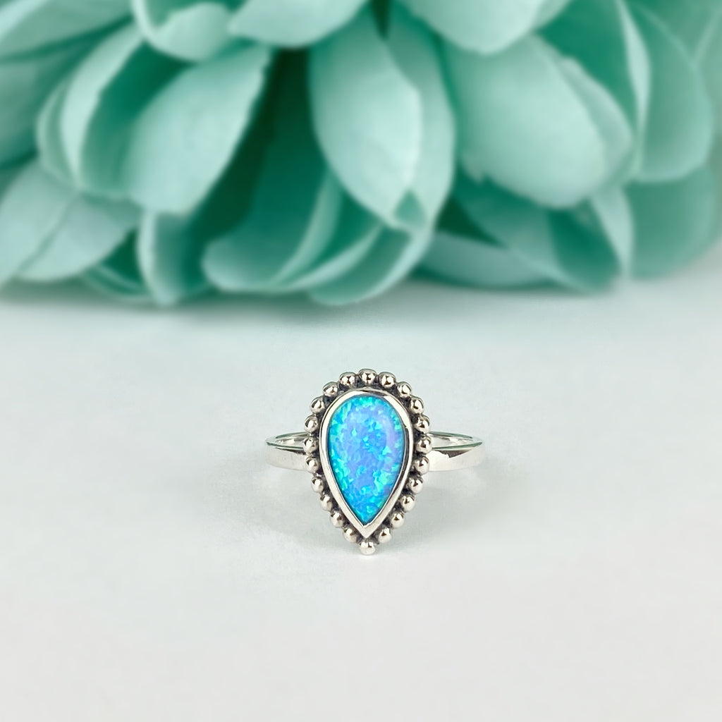 Sky Drop Ring - SR2118