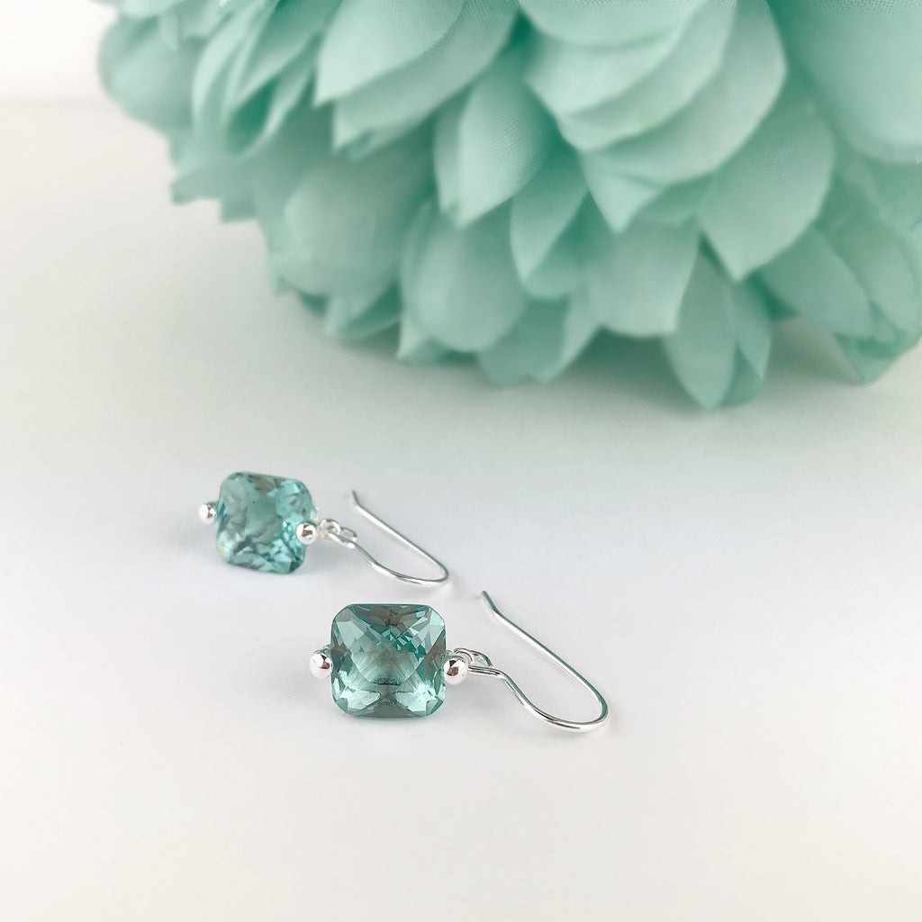 Oceanic Earrings - SE4832