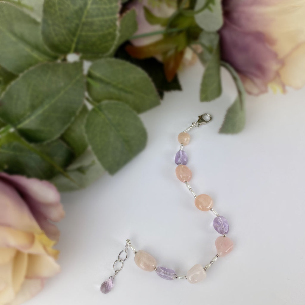 Love in Pastels Bracelet - VBRC279