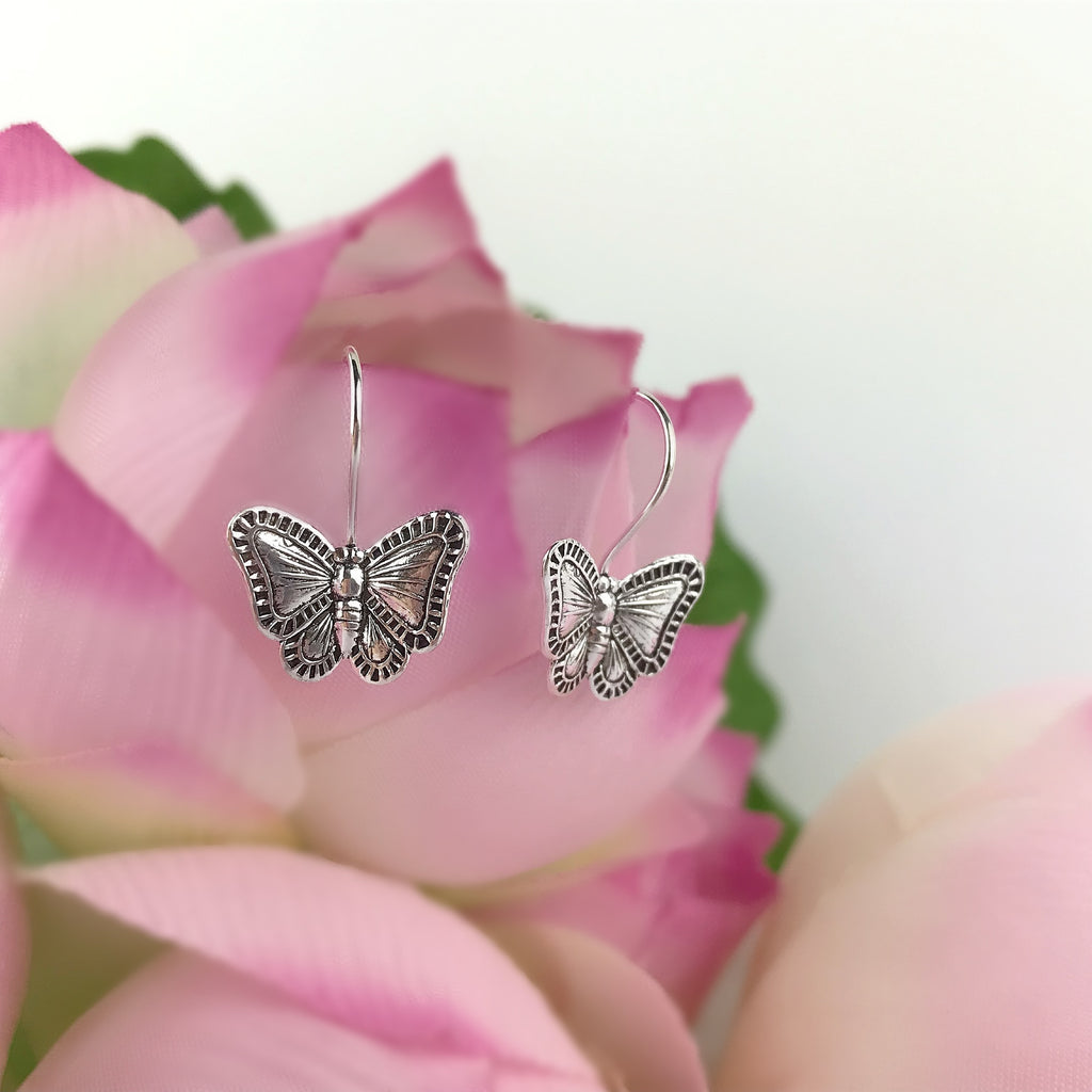 Nymph Earrings - VE556