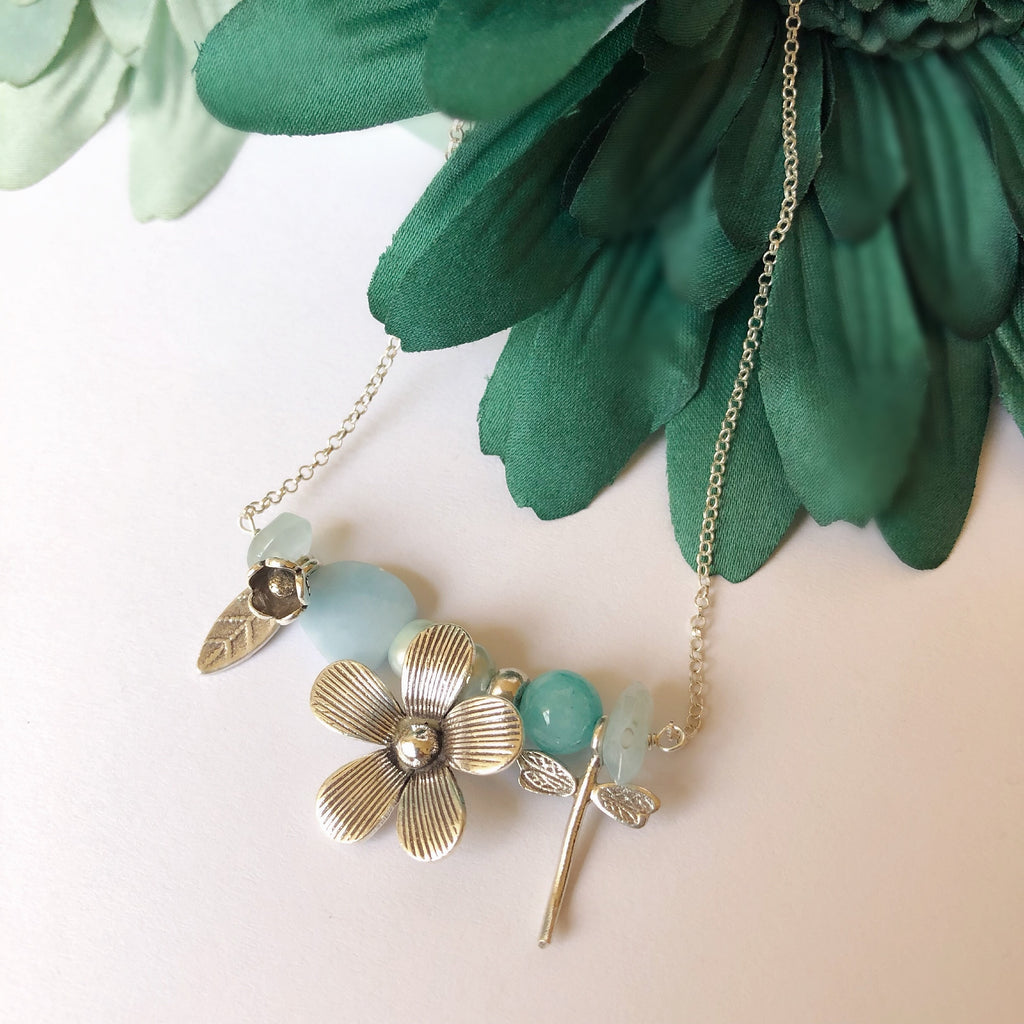 Spring Dayz Necklace - VNKL150