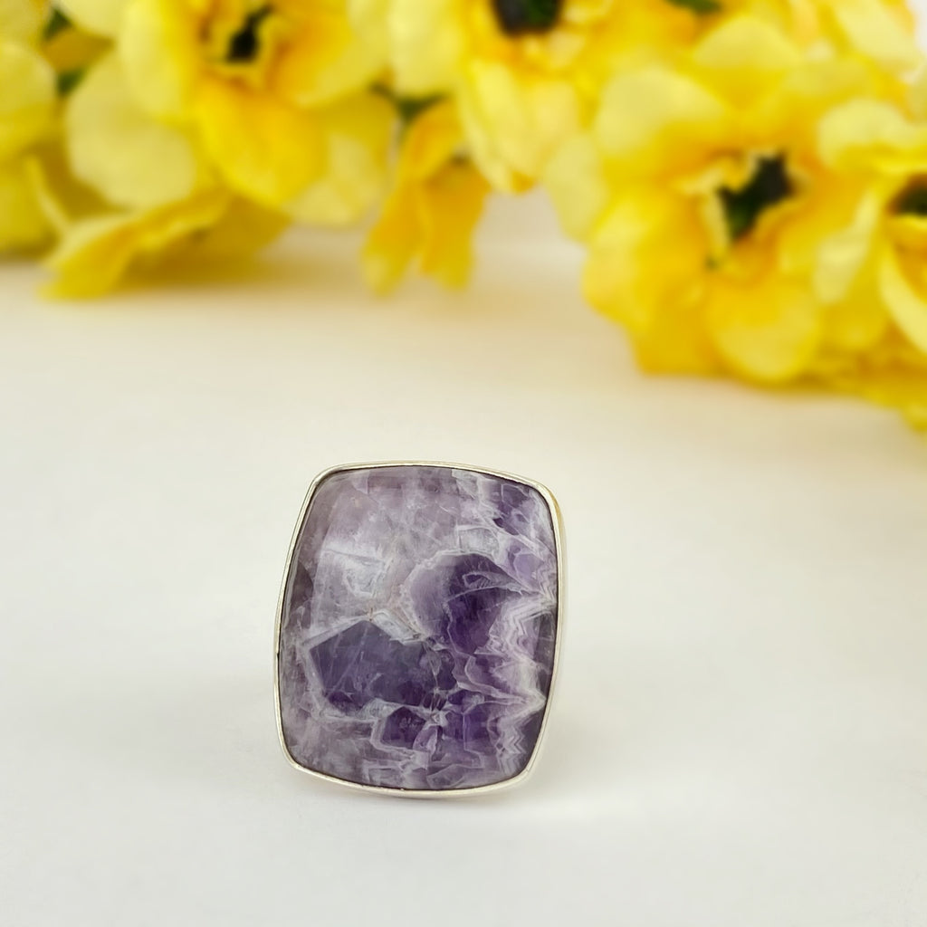Purple Fig Ring - VR466