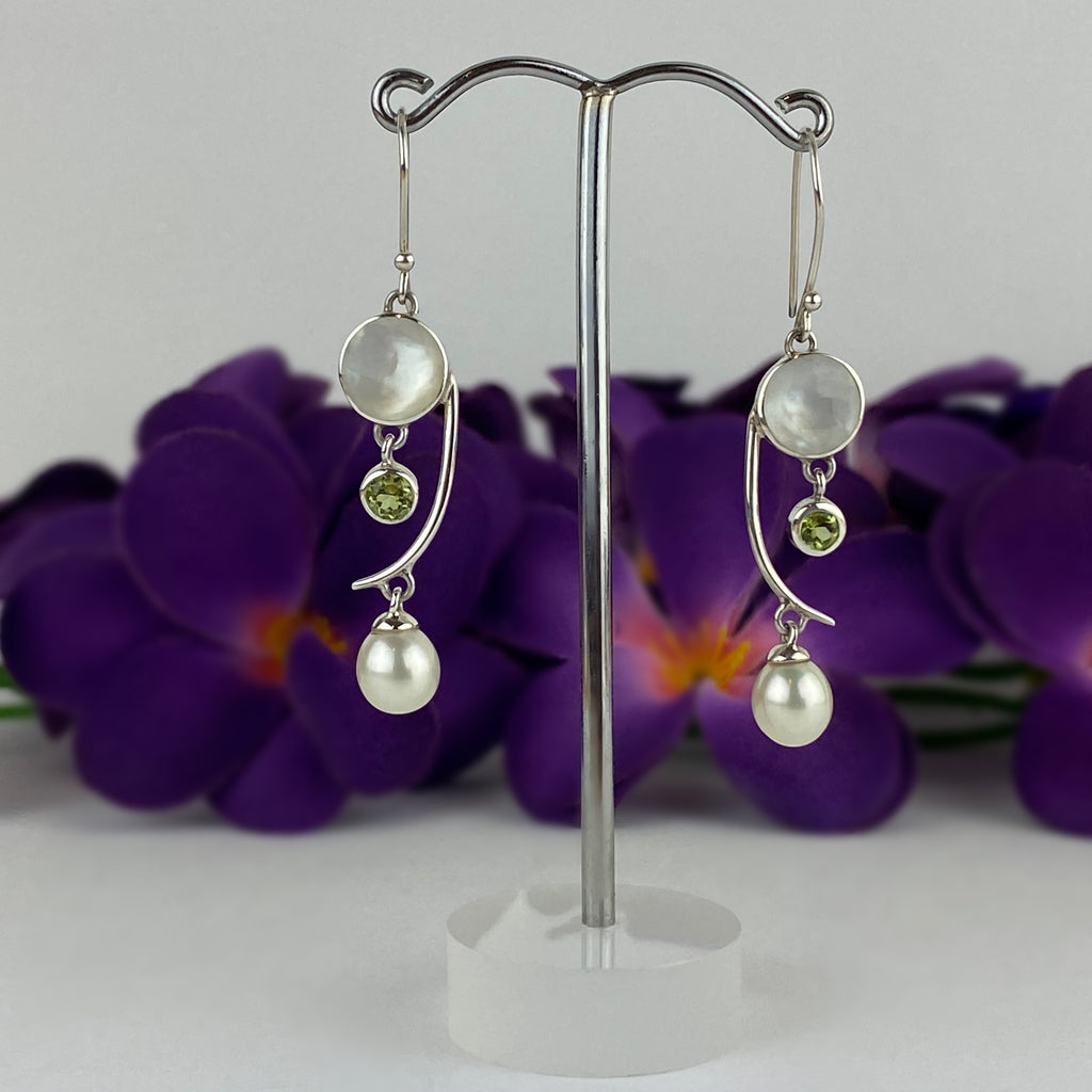 Jura Earrings - VE546