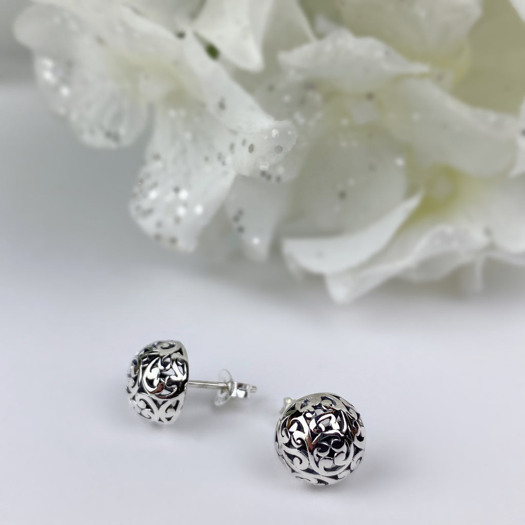 Venetia Stud Earrings- VE596