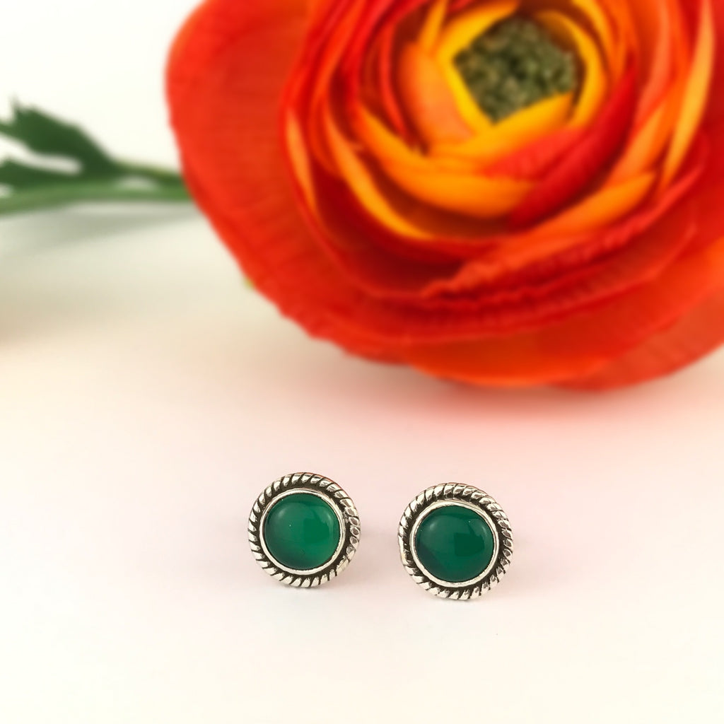 Ailsa Stud Earrings - VE608GA