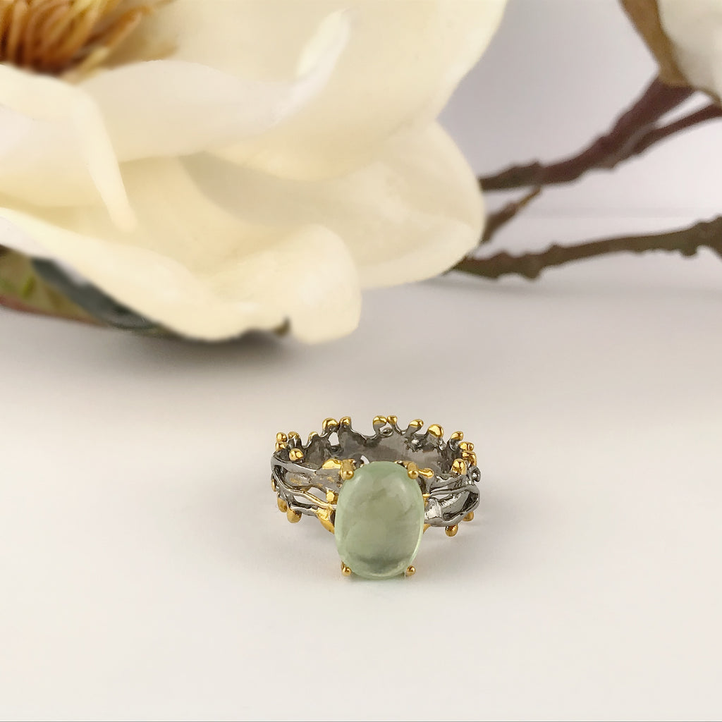 Forest Mist Ring - GLR156