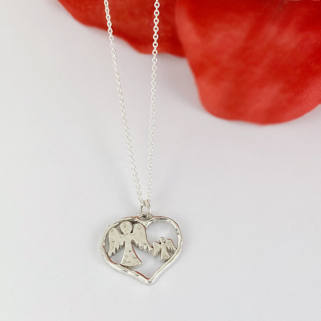 Heavenly Love Pendant - SCHN1119