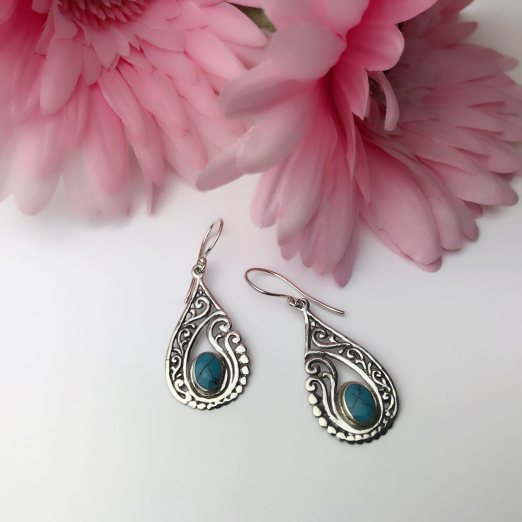 Skylar Earrings - VE413