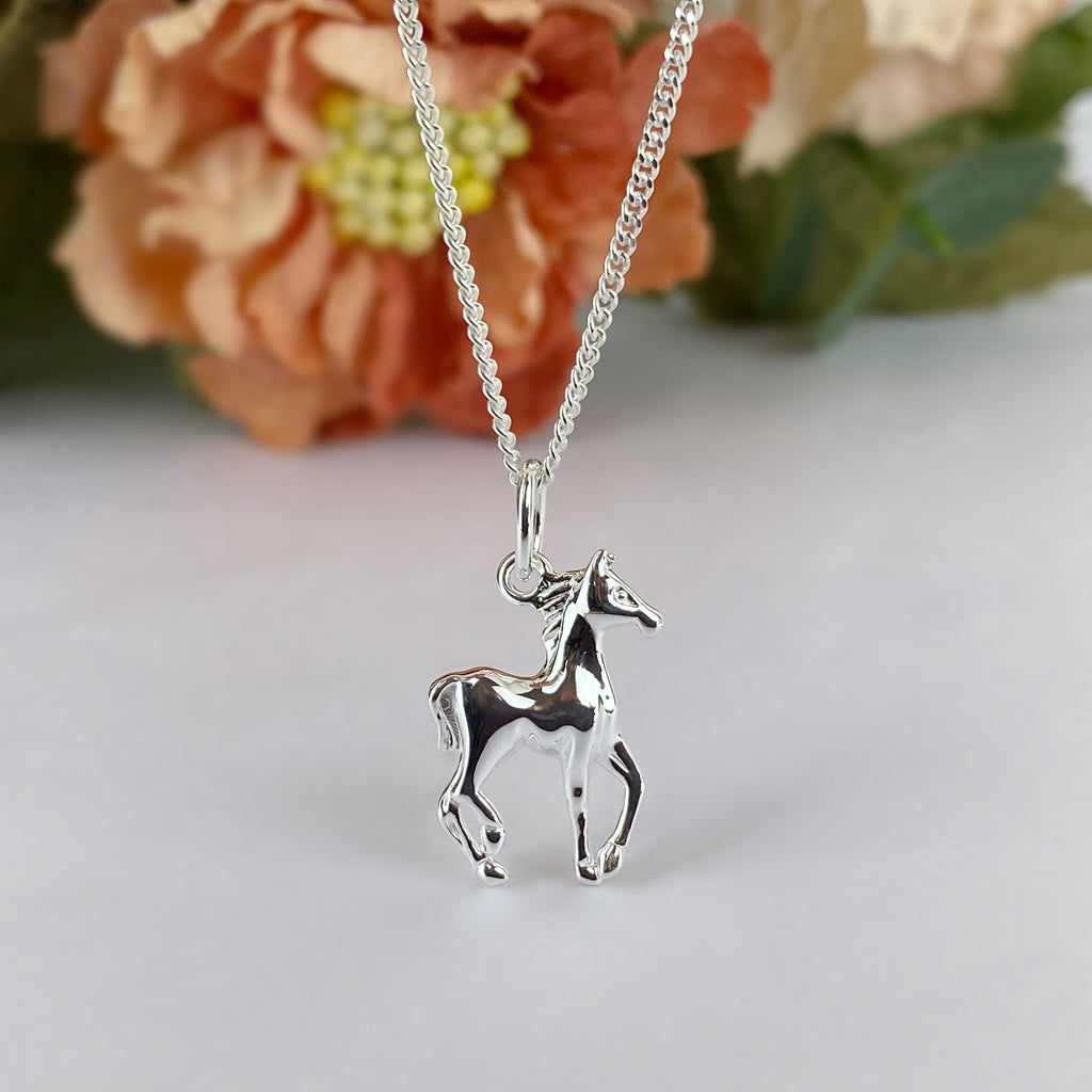 Little Pony Pendant - VP382