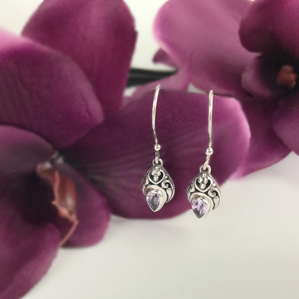 Precious Rain Earrings - VE107