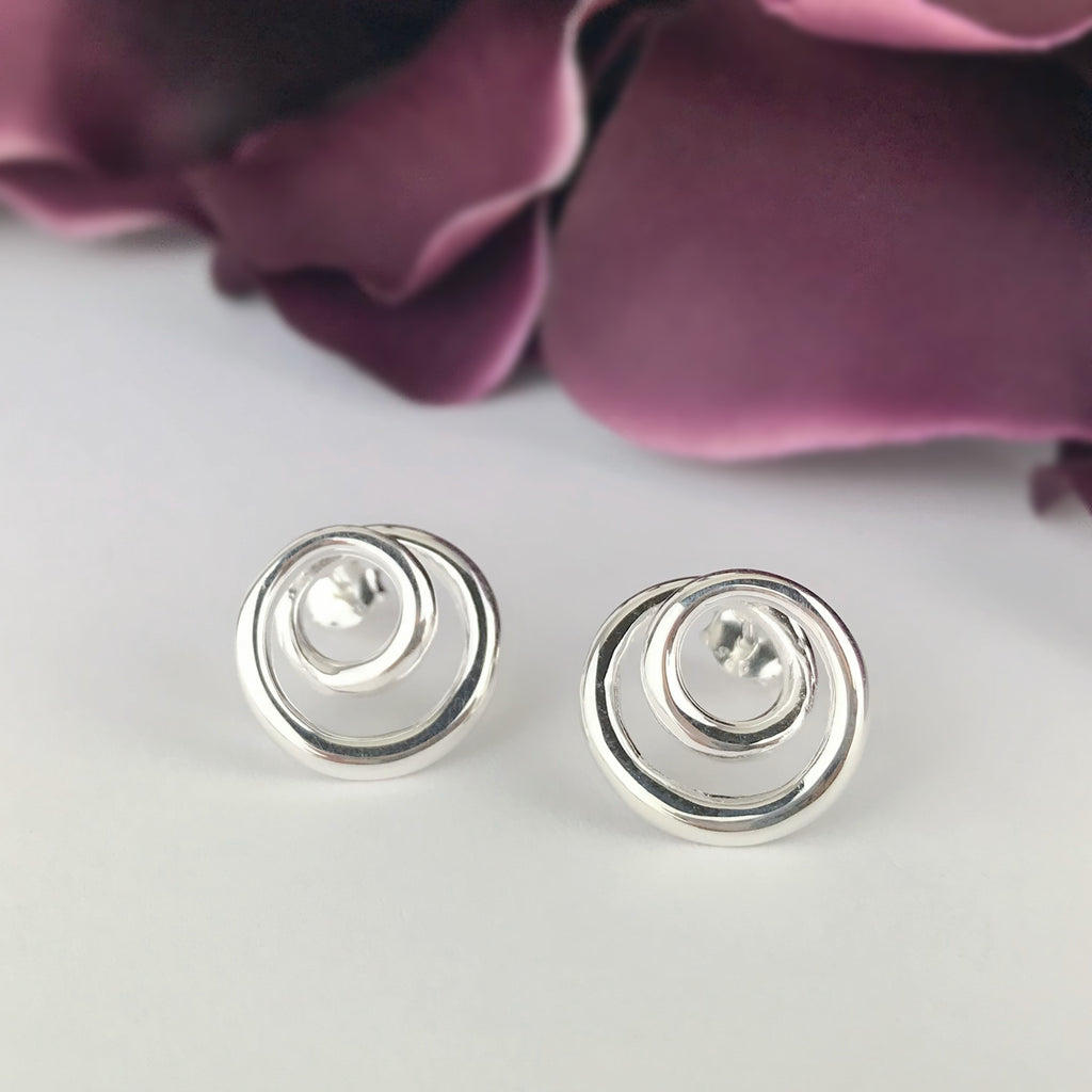 Spiralize Earrings - VE623
