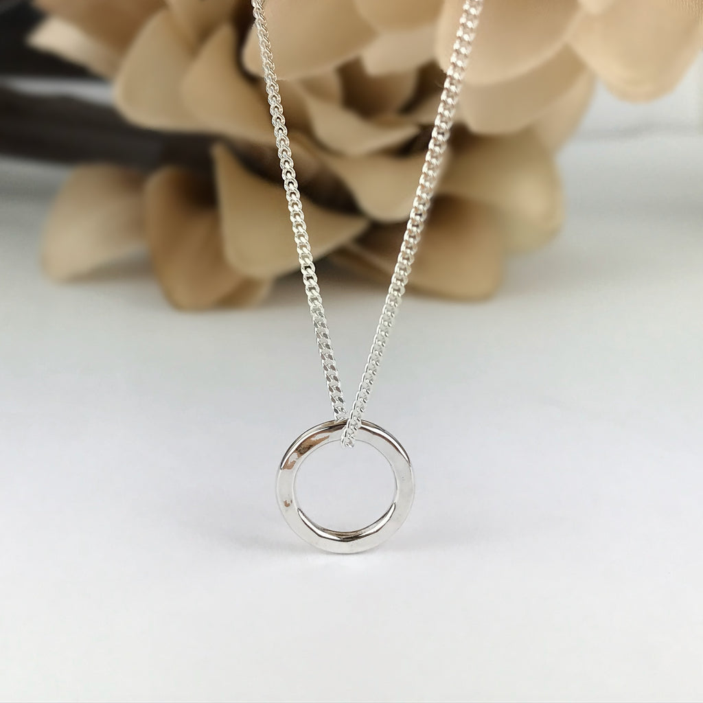 Mini Circle Pendant - SP2515