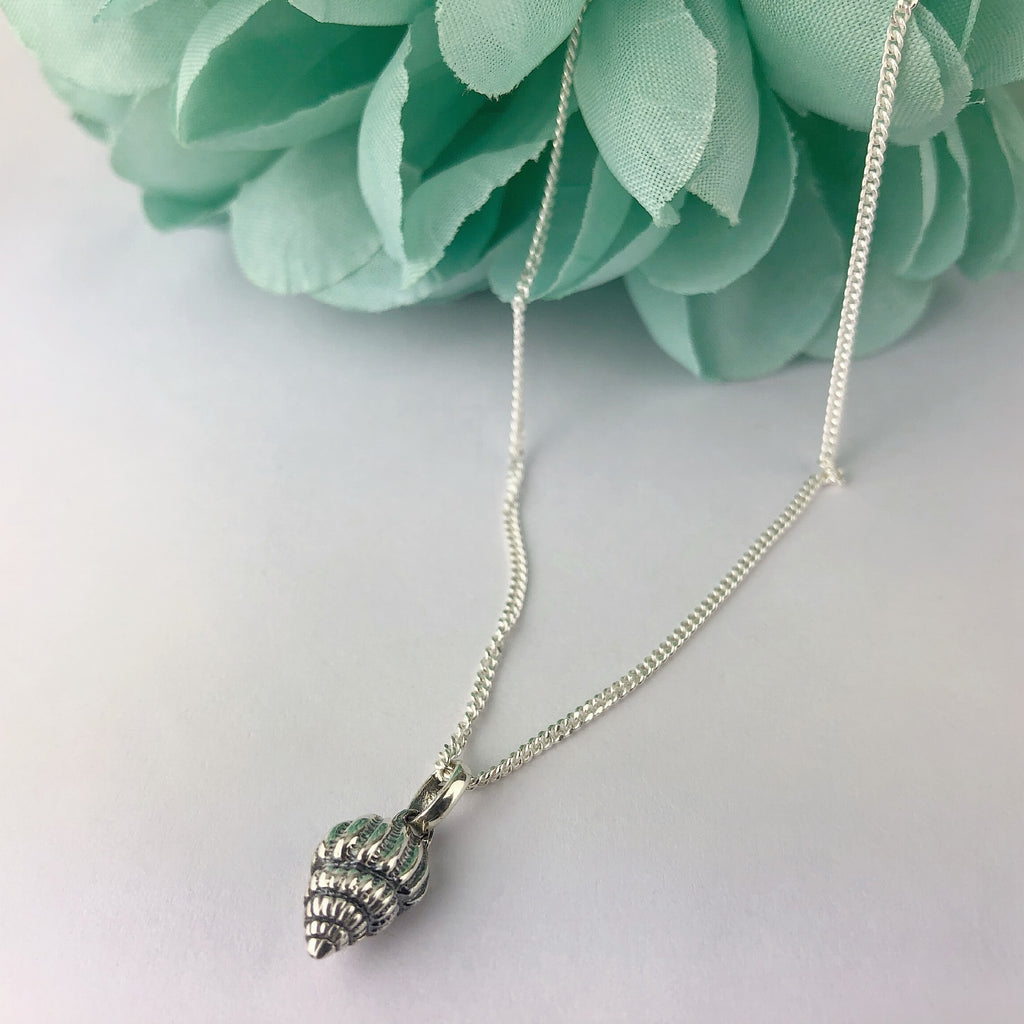 Seashell Pendant - SP2381