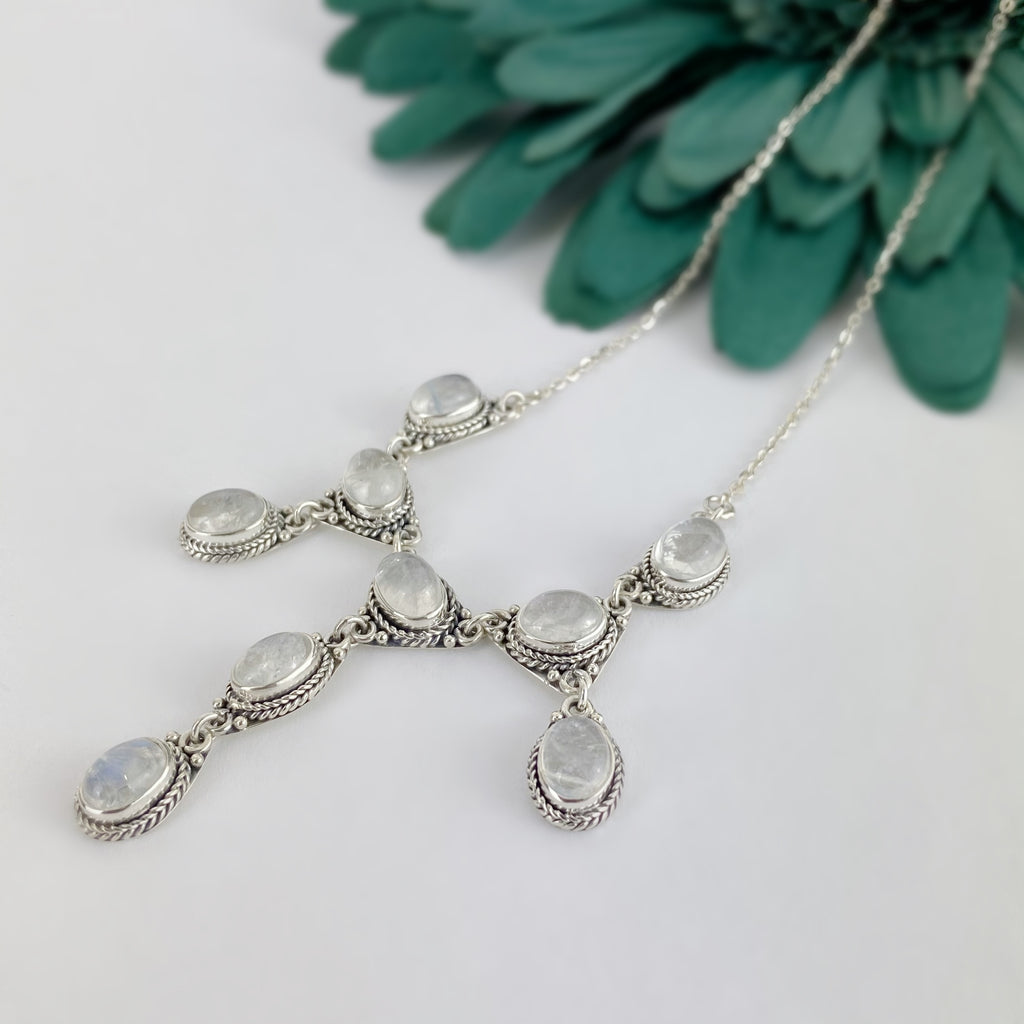 Moonpools Necklace - VNKL265