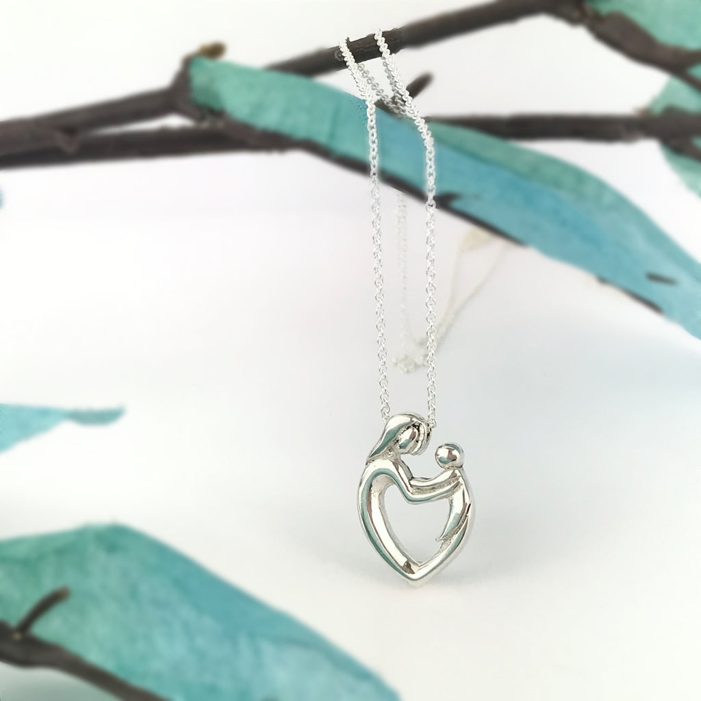Mothers Love Pendant - SCHN1118