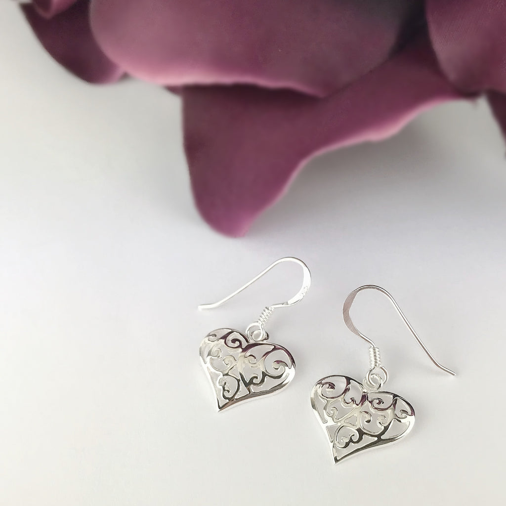 Dreams Of Romance Earrings - VE570
