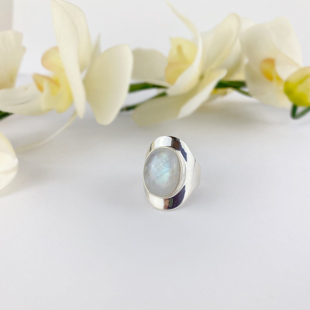 Mystique Ring - VR397